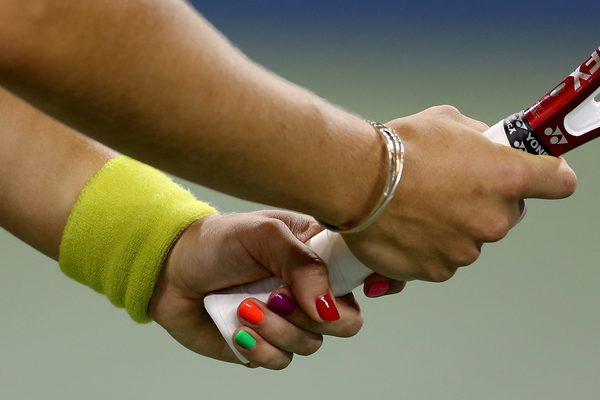 tennisgrepp